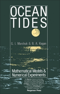 Ocean Tides - 1st Edition - ISBN: 9780080262369, 9781483189789