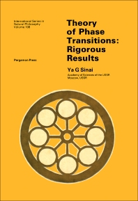 Theory of Phase Transitions - 1st Edition - ISBN: 9780080264691, 9781483158495