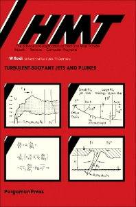 Cover image for Turbulent Buoyant Jets and Plumes