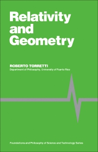 Relativity and Geometry - 1st Edition - ISBN: 9780080267739, 9781483147376