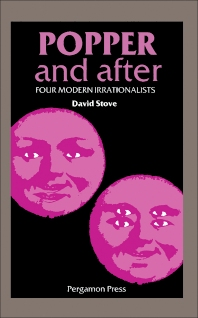 Popper and After - 1st Edition - ISBN: 9780080267920, 9781483157016