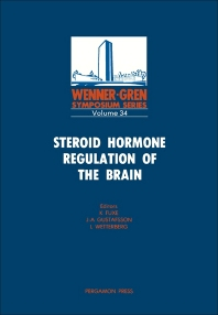 Steroid Hormone Regulation of the Brain - 1st Edition - ISBN: 9780080268644, 9781483158679