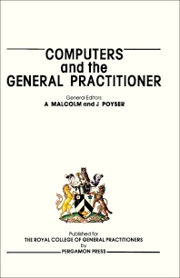 Cover image for Computers and the General Practitioner