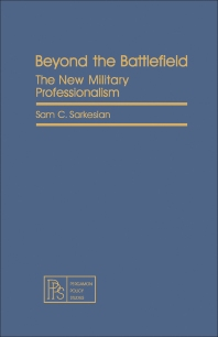 Beyond the Battlefield - 1st Edition - ISBN: 9780080271781, 9781483190020