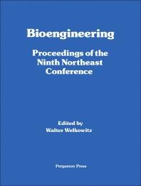 Cover image for Bioengineering