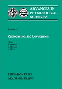 Reproduction and Development - 1st Edition - ISBN: 9780080273365, 9781483157504