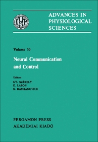 Neural Communication and Control - 1st Edition - ISBN: 9780080273518, 9781483190198