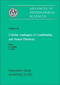 Cellular Analogues of Conditioning and Neural Plasticity - 1st Edition - ISBN: 9780080273723, 9781483190242