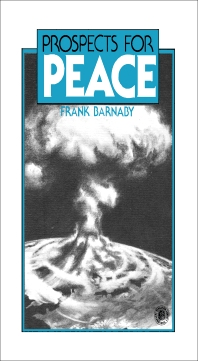 Prospects for Peace - 1st Edition - ISBN: 9780080273990, 9781483279336