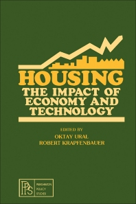 Housing - 1st Edition - ISBN: 9780080280660, 9781483152660