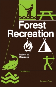Cover image for Forest Recreation