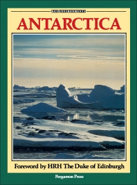 Antarctica - 1st Edition - ISBN: 9780080288819, 9781483286006