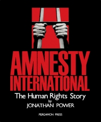 Amnesty International - 1st Edition - ISBN: 9780080289021, 9781483286013