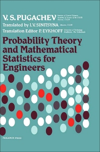 Probability Theory and Mathematical Statistics for Engineers - 1st Edition - ISBN: 9780080291482, 9781483190501