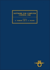 Software for Computer Control 1982 - 1st Edition - ISBN: 9780080293523, 9781483146935