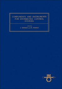 Components and instruments for distributed control systems 1st edition components and instruments for distributed control systems 1st edition isbn 9780080299914 9781483153148 fandeluxe Images