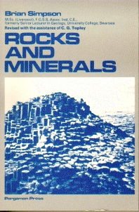 Rock & Minerals - 1st Edition - ISBN: 9780080302409, 9780080984117
