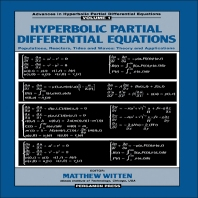 Hyperbolic Partial Differential Equations - 1st Edition - ISBN: 9780080302546, 9781483155630