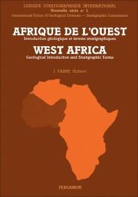 Afrique de l'Ouest - 1st Edition - ISBN: 9780080302775, 9781483138268