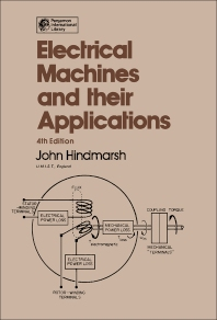 Electrical Machines & their Applications - 4th Edition - ISBN: 9780080305738, 9781483294926