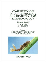 Comprehensive Insect Physiology, Volume 3 - 1st Edition - ISBN: 9780080308043, 9781483286198