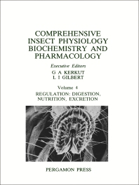 Comprehensive Insect Physiology, Volume 4 - 1st Edition - ISBN: 9780080308050, 9781483286204