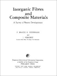 Inorganic Fibres & Composite Materials - 1st Edition - ISBN: 9780080311456, 9781483293479