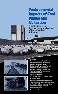 Cover image for Environmental Impacts of Coal Mining & Utilization