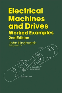 Book Series: Electrical Machines & Drives