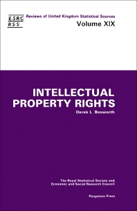 Intellectual Property Rights - 1st Edition - ISBN: 9780080339023, 9781483295268