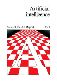 Artificial Intelligence - 1st Edition - ISBN: 9780080341125, 9781483154367