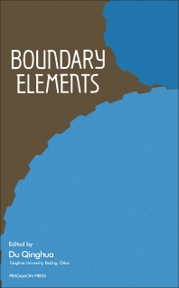 Boundary Elements - 1st Edition - ISBN: 9780080343570, 9781483146669