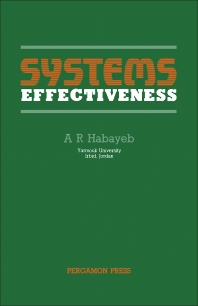 Cover image for Systems Effectiveness
