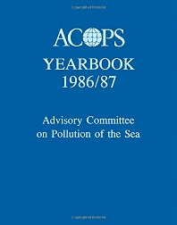 ACOPS Yearbook 1986-87 - 1st Edition - ISBN: 9780080348681, 9781483286631