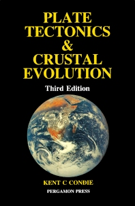 Plate Tectonics & Crustal Evolution - 3rd Edition - ISBN: 9780080348742, 9781483286655