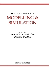 Concise Encyclopedia of Modelling & Simulation, 1st Edition,D.P. Atherton,P. Borne,ISBN9780080362014