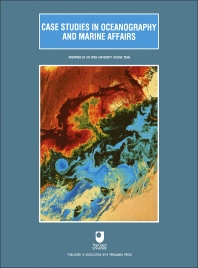 Cover image for Case Studies in Oceanography and Marine Affairs