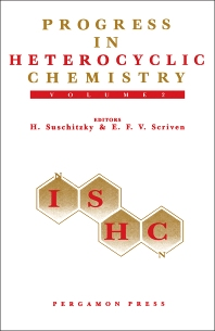 Progress in Heterocyclic Chemistry - 1st Edition - ISBN: 9780080370705, 9781483287010