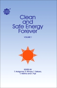 Cover image for Clean and Safe Energy Forever