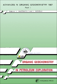 Organic Geochemistry in Petroleum Exploration - 1st Edition - ISBN: 9780080372365, 9781483294148