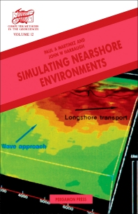 Simulating Nearshore Environments - 1st Edition - ISBN: 9780080379371, 9781483287249