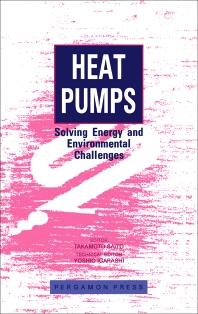 Heat Pumps - 1st Edition - ISBN: 9780080401935, 9781483287317