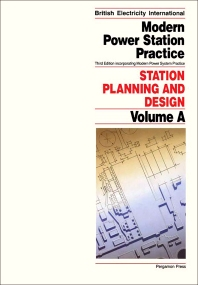 Cover image for Station Planning and Design