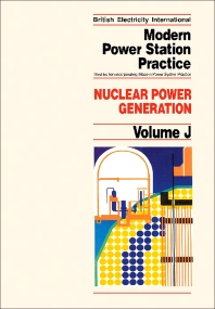 Cover image for Nuclear Power Generation
