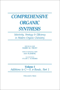Additions to C-X ?-Bonds - 1st Edition - ISBN: 9780080405926, 9780080912448