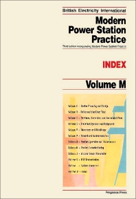 Cover image for Modern Power Station Practice