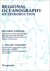 Regional Oceanography - 1st Edition - ISBN: 9780080410210, 9781483287614