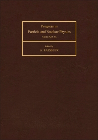 Particle and Nuclear Physics - 1st Edition - ISBN: 9780080411408, 9781483278407