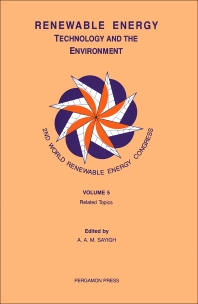 Renewable Energy, Technology and the Environment - 3rd Edition - ISBN: 9780080412689, 9780323161992