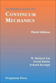 Introduction to Continuum Mechanics - 3rd Edition - ISBN: 9780080417004, 9780080983875
